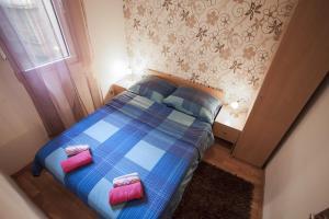 Apartment Sunny, Апартаменты  Белград - big - 6
