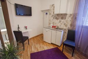 Apartment Sunny, Апартаменты  Белград - big - 5