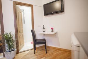 Apartment Sunny, Апартаменты  Белград - big - 4