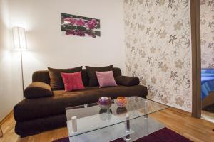 Apartment Sunny, Апартаменты  Белград - big - 3