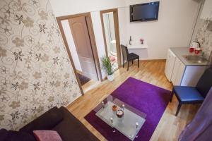 Apartment Sunny, Апартаменты  Белград - big - 2