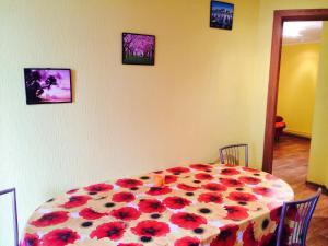 Apartment On Yamasheva 35, Apartmány  Kazaň - big - 2