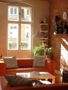 Blooms Boutique Hostel, Hostely  Poznaň - big - 33