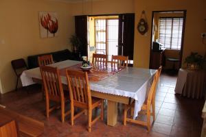 Timosha Guest House, Pensionen  Kempton Park - big - 17