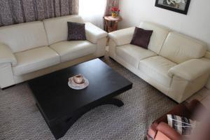 Timosha Guest House, Pensionen  Kempton Park - big - 15