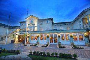 Spa Hotel at Ribby Hall Village