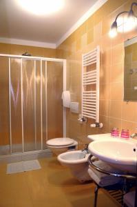 Hotel Cleofe, Hotels  Caorle - big - 20