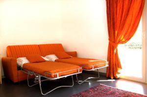 Hotel Cleofe, Hotels  Caorle - big - 21