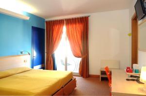 Hotel Cleofe, Hotels  Caorle - big - 24