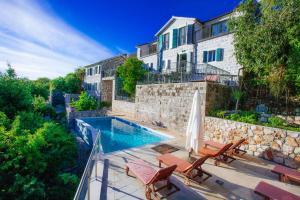 Klinci Village Resort, Aparthotely  Luštica - big - 17