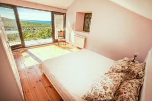 Klinci Village Resort, Aparthotely  Luštica - big - 20