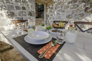 Klinci Village Resort, Aparthotely  Luštica - big - 18
