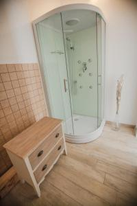 Klinci Village Resort, Aparthotely  Luštica - big - 9