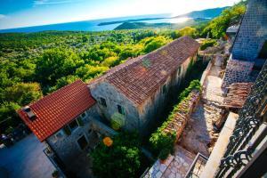 Klinci Village Resort, Aparthotely  Luštica - big - 23