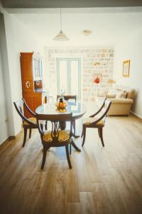Klinci Village Resort, Aparthotely  Luštica - big - 10