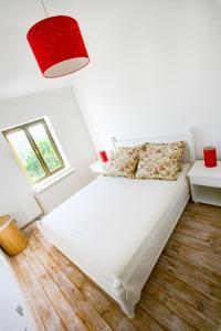 Klinci Village Resort, Aparthotely  Luštica - big - 4
