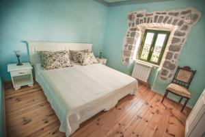 Klinci Village Resort, Aparthotely  Luštica - big - 3