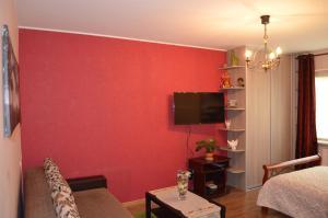 Sofijos apartamentai, Apartments  Vilnius - big - 10