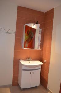Sofijos apartamentai, Apartments  Vilnius - big - 12