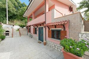 Bed & Breakfast La Giara, Bed and breakfasts  Marco Simone - big - 54