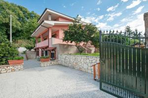 Bed & Breakfast La Giara, Bed and breakfasts  Marco Simone - big - 56