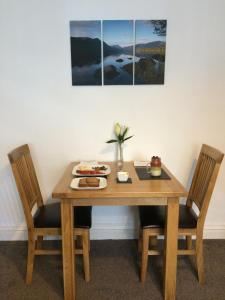 Halebarns Guesthouse Manchester Airport, Pensionen  Hale - big - 12