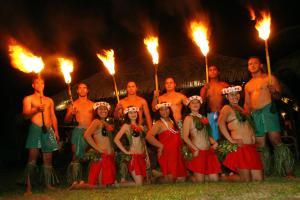 Tamanu Beach Resort (8 of 78)
