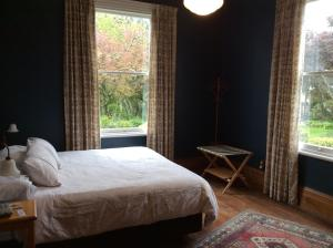 The Old Manse, Bed & Breakfast  Martinborough  - big - 9