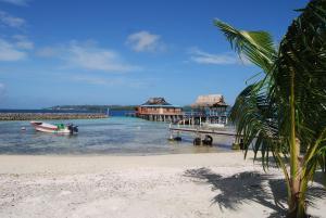 Imagination Island, Lodges  Gizo - big - 105
