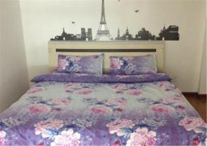 Bohai Gulf Holiday Apartment Wangzai Jiari Branch, Apartmány  Jinzhou - big - 2