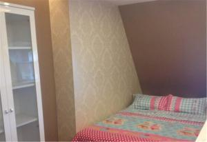 Bohai Gulf Holiday Apartment Shuimu Huating Branch, Апартаменты  Jinzhou - big - 5