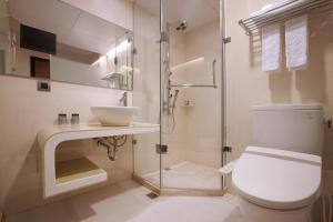Beauty Hotels - Beautique Hotel, Hotels  Taipei - big - 33