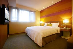 Beauty Hotels - Beautique Hotel, Hotels  Taipei - big - 28