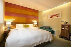 Beauty Hotels - Beautique Hotel, Hotels  Taipei - big - 26