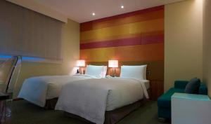 Beauty Hotels - Beautique Hotel, Hotels  Taipei - big - 24