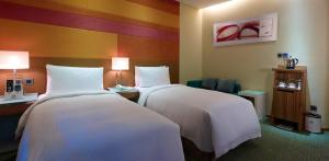 Beauty Hotels - Beautique Hotel, Hotels  Taipei - big - 21