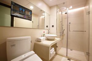 Beauty Hotels - Beautique Hotel, Hotels  Taipei - big - 14