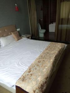 Mengcheng Express Inn, Hotely  Mengcheng - big - 8