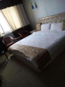 Mengcheng Express Inn, Hotely  Mengcheng - big - 4