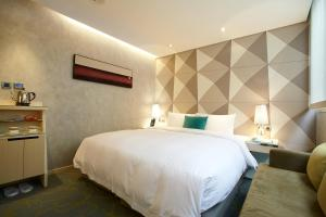 Beauty Hotels - Beautique Hotel, Hotels  Taipei - big - 12