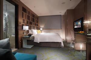 Beauty Hotels - Beautique Hotel, Hotels  Taipei - big - 10