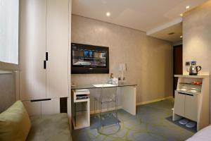 Beauty Hotels - Beautique Hotel, Hotels  Taipei - big - 9
