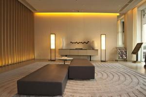 Jinjiang Inn Fuzhou Cangshan Olympic Centre, Hotely  Fuzhou - big - 12