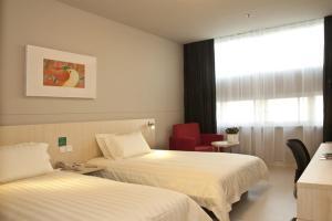 Jinjiang Inn Fuzhou Cangshan Olympic Centre, Hotely  Fuzhou - big - 15