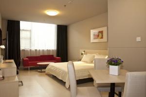Jinjiang Inn Fuzhou Cangshan Olympic Centre, Hotely  Fuzhou - big - 16