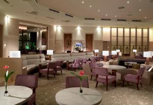 Fleur de Chine Hotel, Szállodák  Jücsi - big - 95