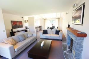 Arrowfield Apartments, Aparthotels  Arrowtown - big - 7