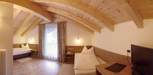 Residence Garni Rautal, Szállodák  San Vigilio Di Marebbe - big - 3