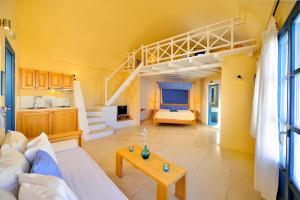 Tamarix Del Mar Suites (Kamari)