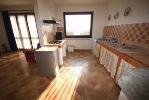 Casa Gabriella, Apartmanok  Imperia - big - 12